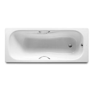 bañera ovalada roca alena